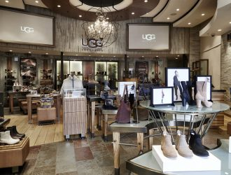 UGG Store Picadilly