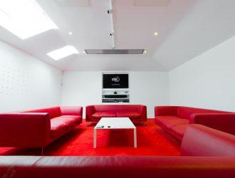 V3 Flexible meeting space